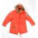 Куртка пух 6613