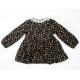 Платье утепленное 653011