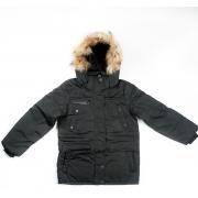 Куртка пух 19831